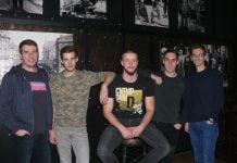 PRIVATT band