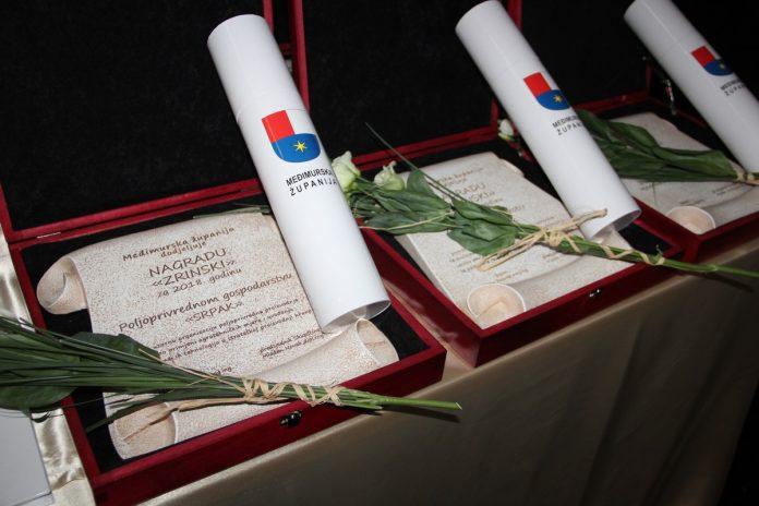 Nagrada Zrinski