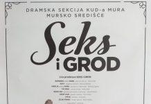SEKS I GROD - LENDAVA
