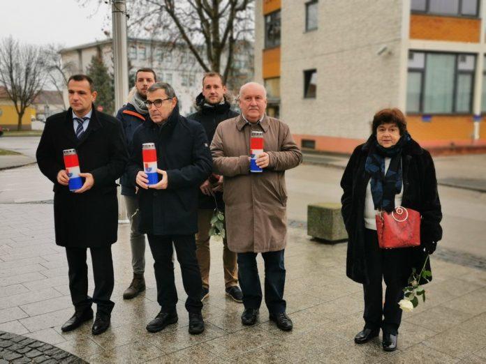U Međimurju obilježen Međunarodni dan sjećanja na žrtve holokausta
