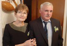 Dragica i Josip Lipović