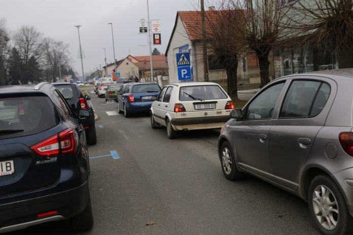 prometna gužva čakovec8