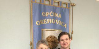 stipendije Orehovica