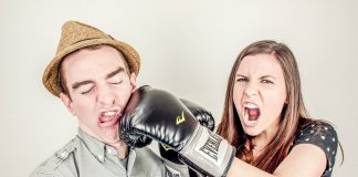 svađa