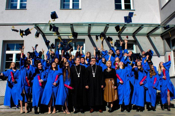 sveučilište sjever promocija