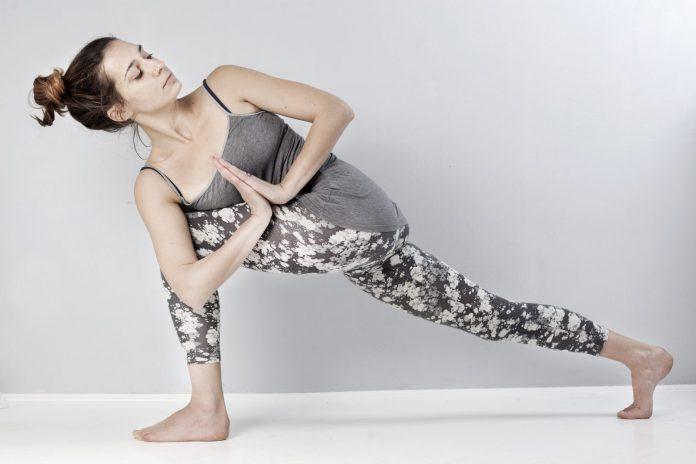 nilaya joga čakovec