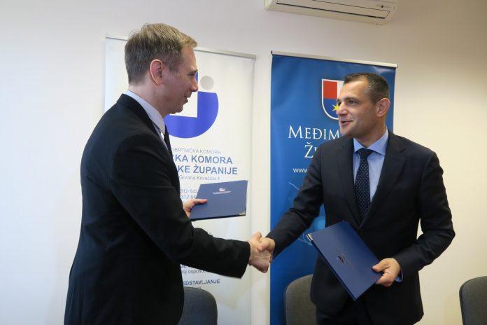 Potpisan Sporazum o financiranju projekata i aktivnosti Obrtničke komore (6)