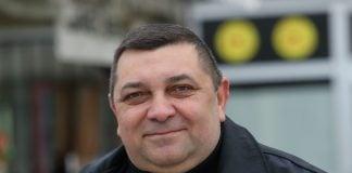 Josip Matulin, načelnik Donjeg Vidovca