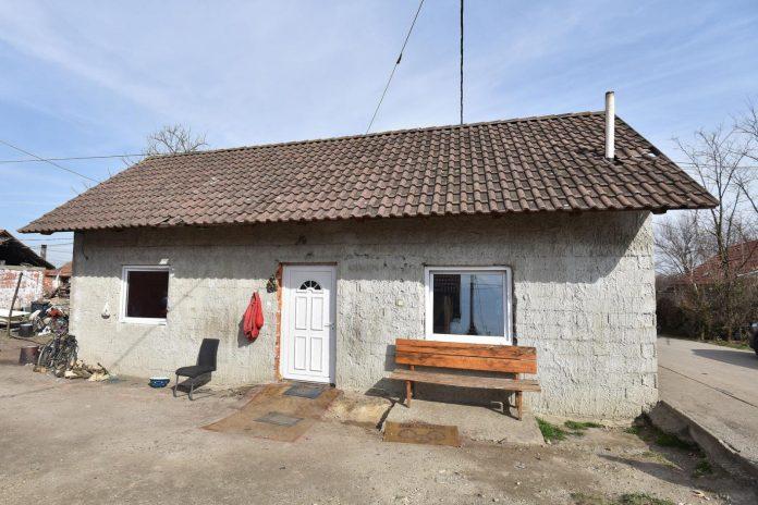 Kuća u Piškorovcu gdje je teške ozljede od kojih je kasnije preminula zaradila 37-godišnjakinja Foto: Vjeran Žganec Rogulja/PIXSELL