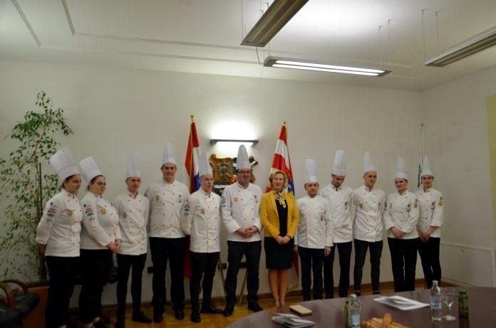 Regionalni tim kuhara Varaždinske županije