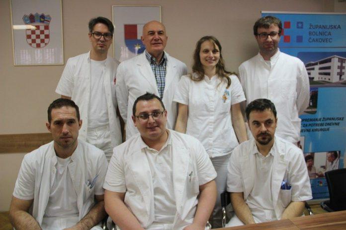 novi liječnici