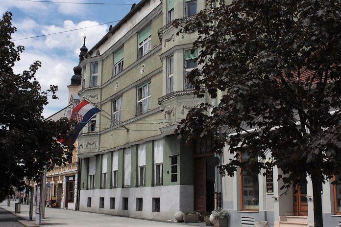 Gradska vijećnica Čakovec