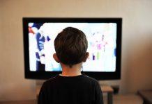 dijete tv