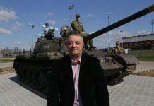 Zoran Vidović, foto: Zlatko Vrzan