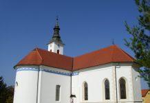 crkva sveti martin na muri