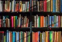 Knjige, foto: Pixabay