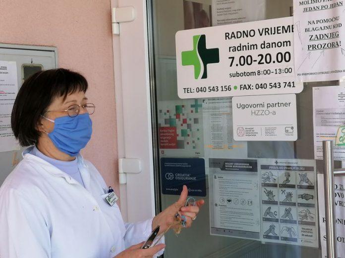 Ljekarna Bećirović Mursko Središće