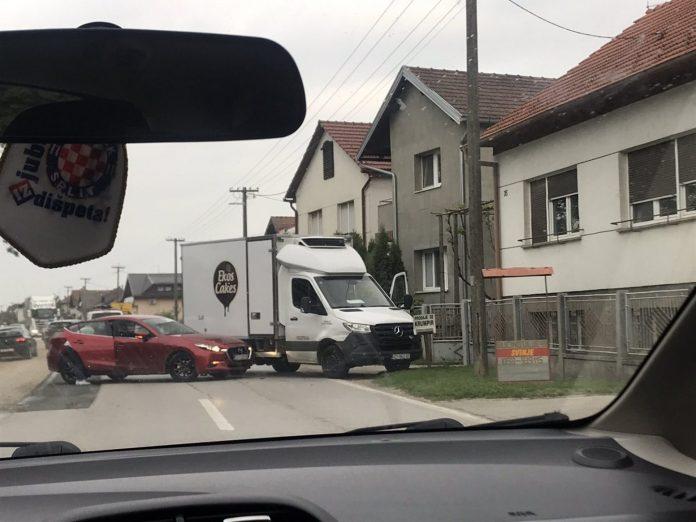 prometna štefanec