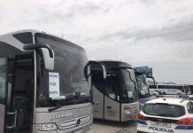 autobusi prosvjed
