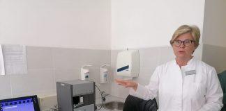 testiranje koronavirusa