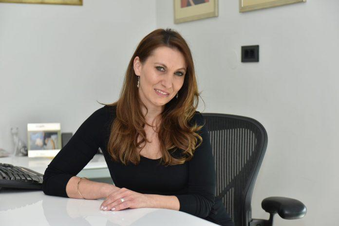 Ines Mošmondor odvjetnica