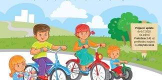 biciklijada Pretetinec