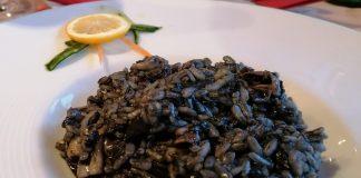 crni rizoto