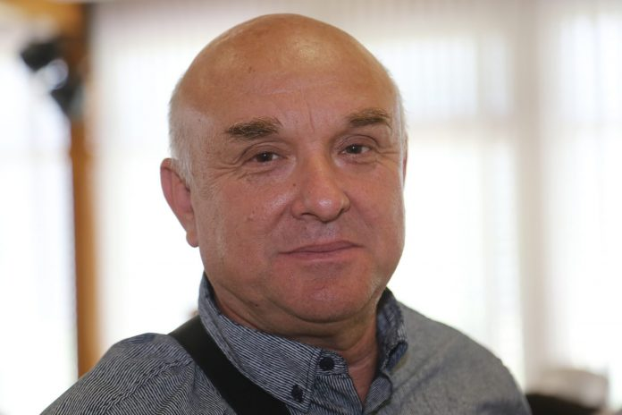Stanislav Rebernik