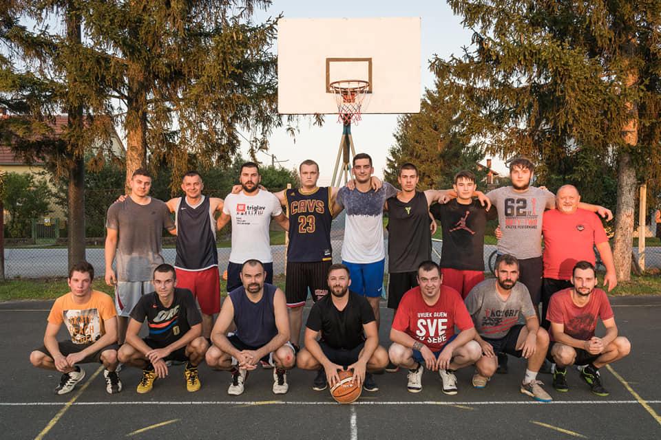 Košarkaški klub Kotoriba 2