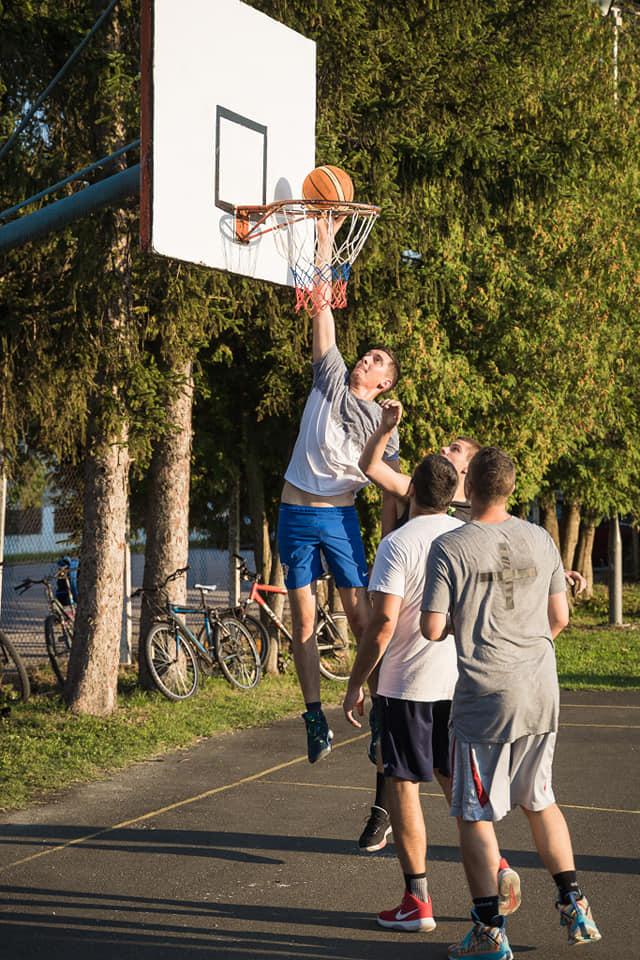 Košarkaški klub Kotoriba 3