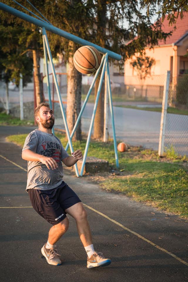 Košarkaški klub Kotoriba 4