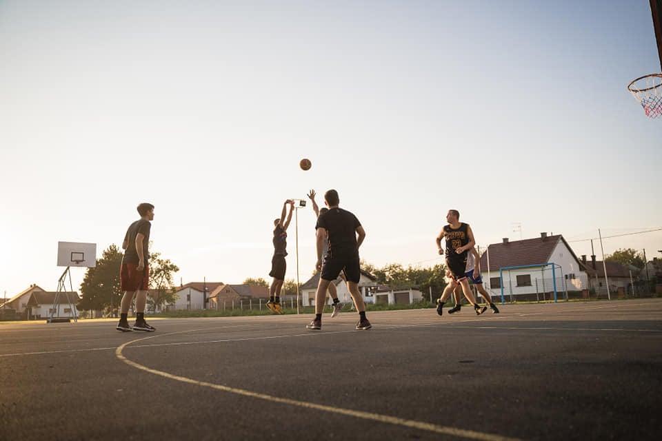 Košarkaški klub Kotoriba 5