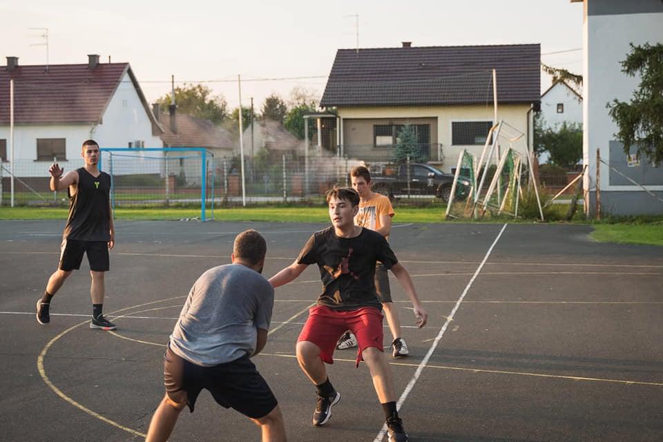 Košarkaški klub Kotoriba 7