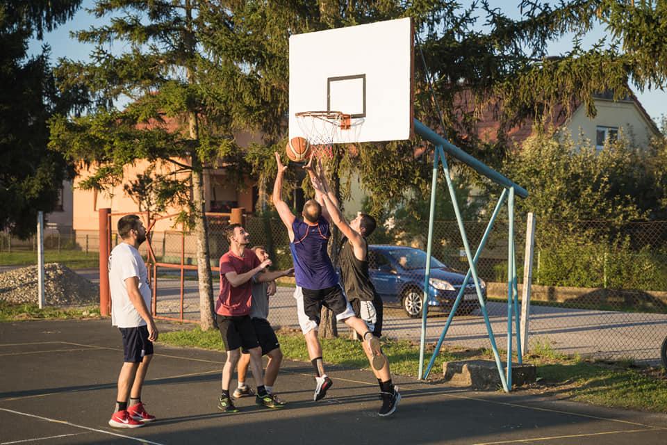Košarkaški klub Kotoriba 9