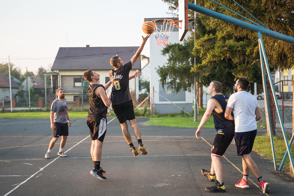 Košarkaški klub Kotoriba 11