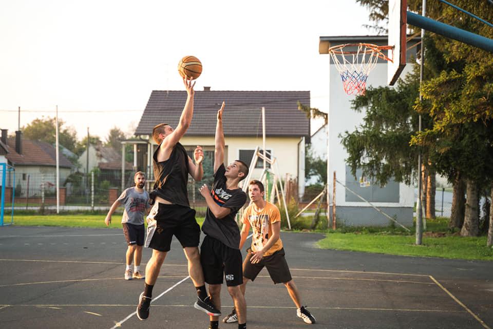 Košarkaški klub Kotoriba 12