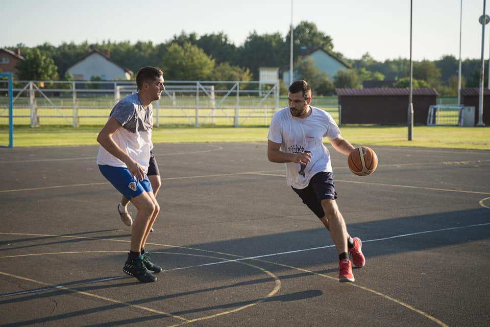 Košarkaški klub Kotoriba 14