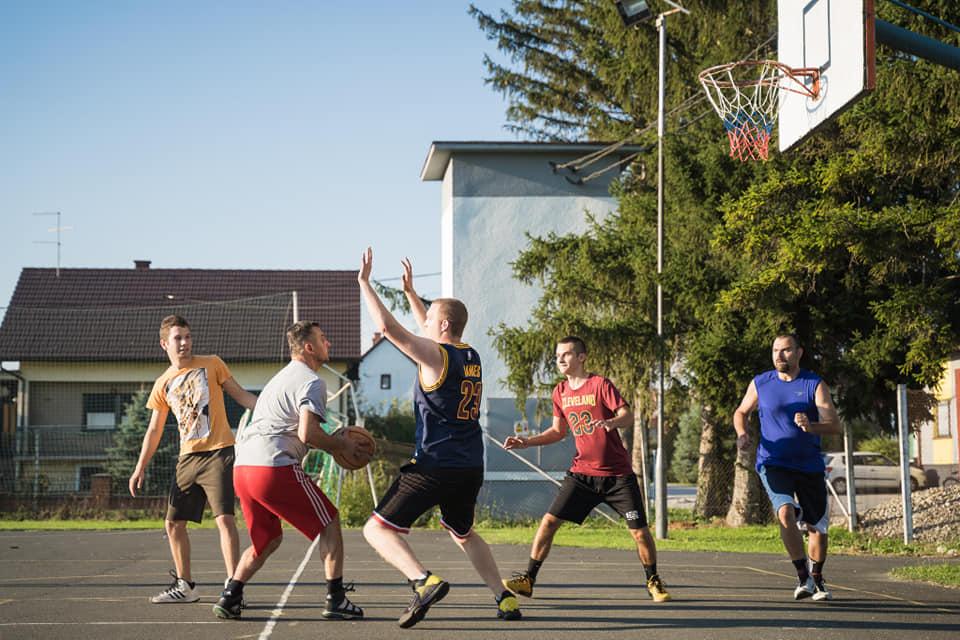 Košarkaški klub Kotoriba 15