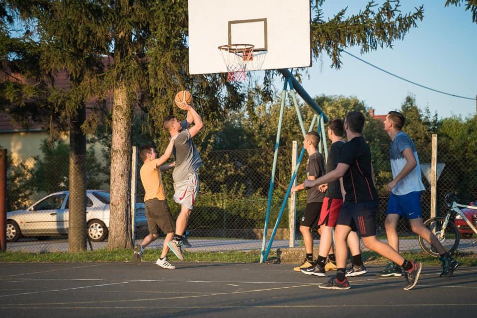 Košarkaški klub Kotoriba 16