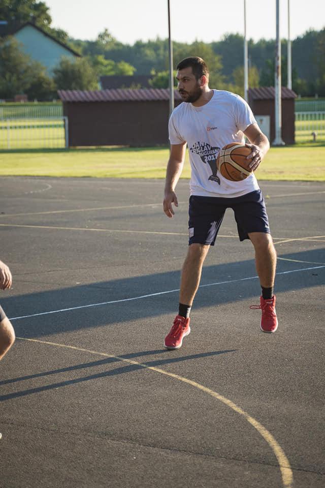 Košarkaški klub Kotoriba 19