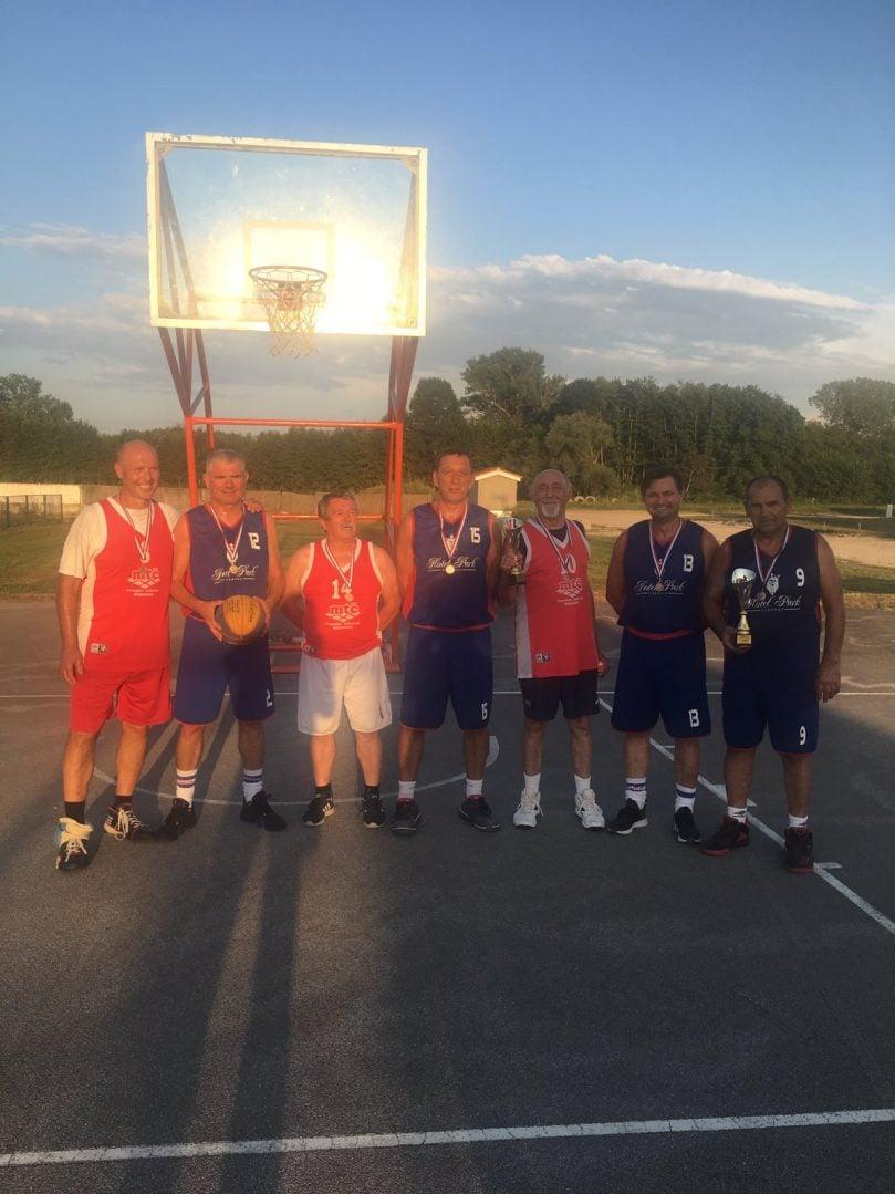 1. prvenstvo Međimurja u streetball-u 13