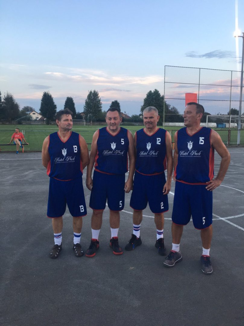1. prvenstvo Međimurja u streetball-u 7