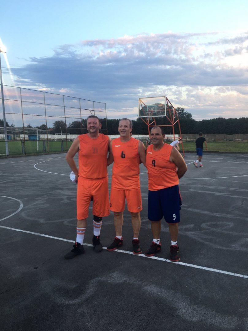1. prvenstvo Međimurja u streetball-u 6