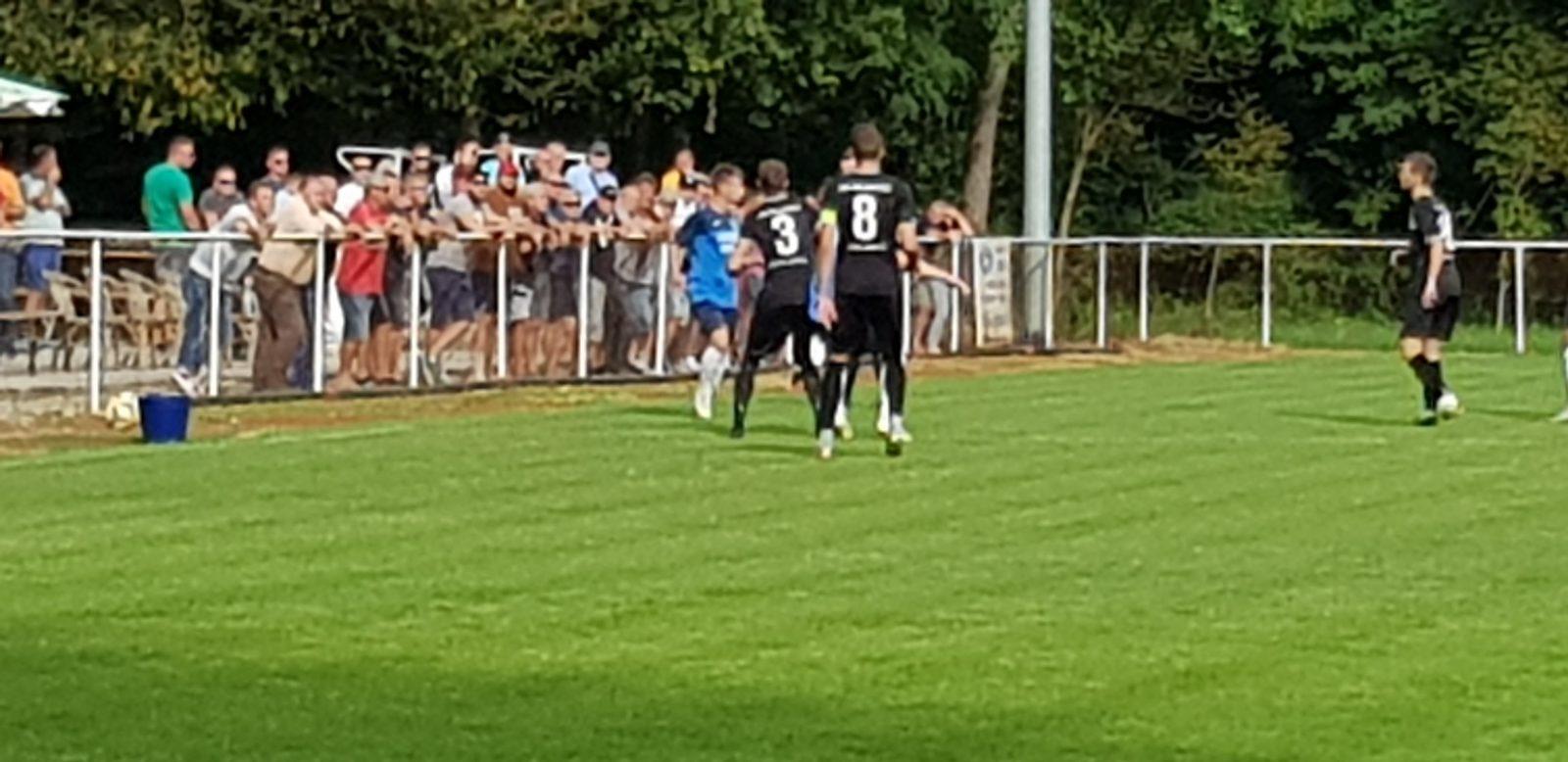 utakmica Plitvica-Mladost 6