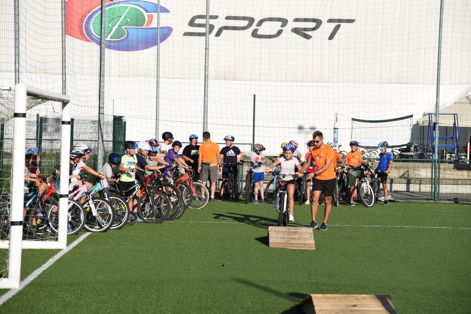 bk prelog dječji biciklistički kamp 2020 10