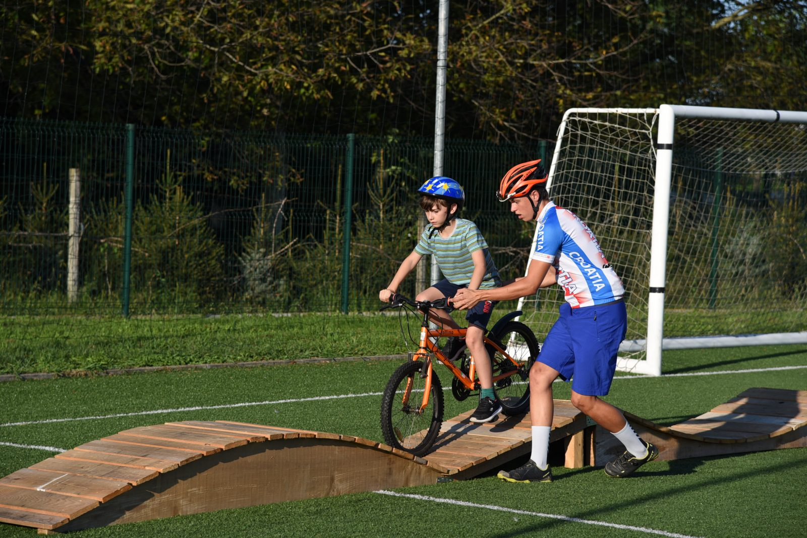 bk prelog dječji biciklistički kamp 2020 9