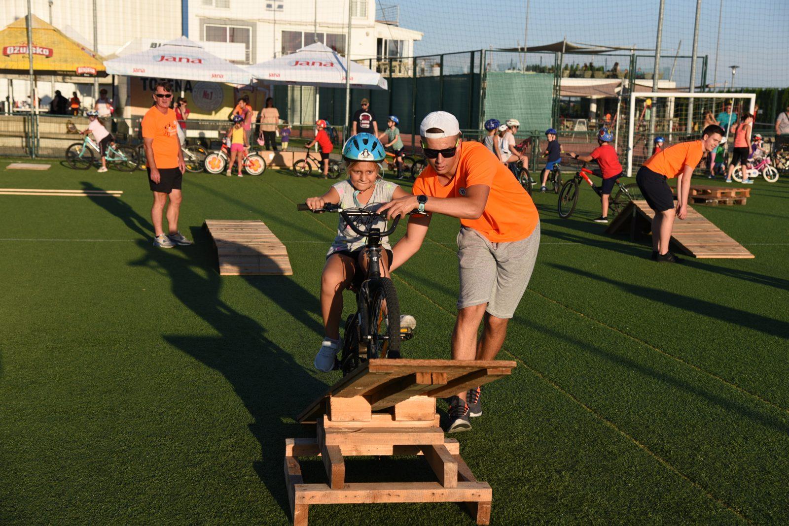 bk prelog dječji biciklistički kamp 2020 8