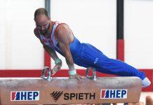 Filip Ude cro-gym liga 3