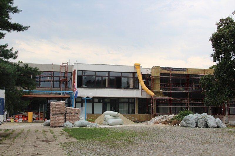 Graditeljska škola Čakovec (1)