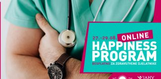 happiness program Art of Living Hrvatska
